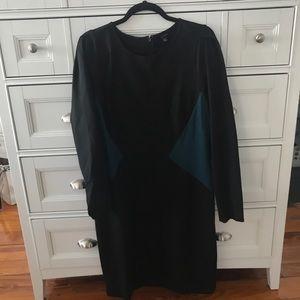 Ann Taylor Dress Sz 16T